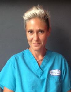 Dr Lea Kreszinger
