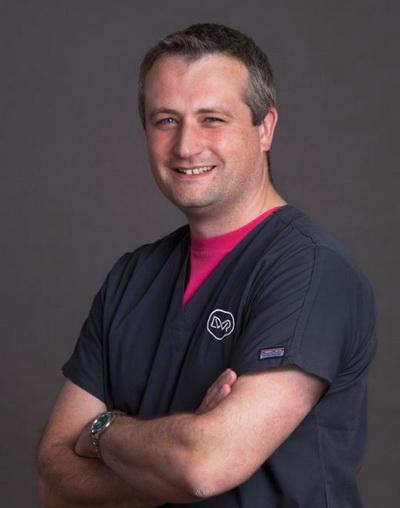 Simon Tappin